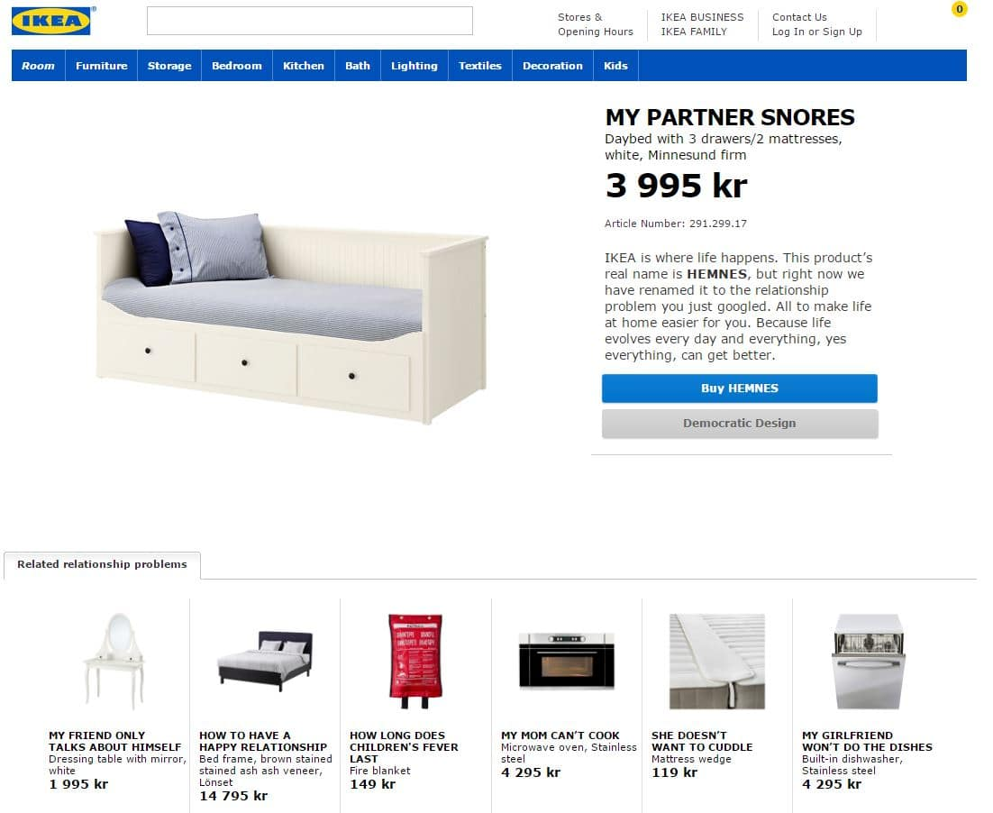 IKEA-renames-products-seo-bed
