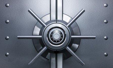 Bank Vault via datasovled.com