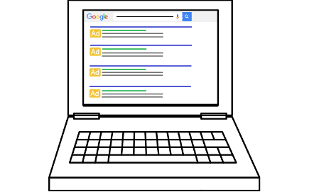 Google Ads in Search - Feature image - Browser Media
