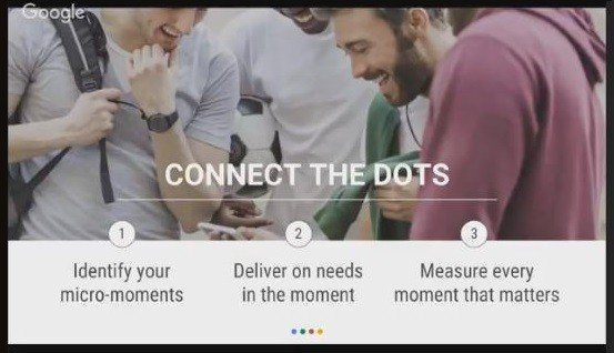 Google Elevenses - cross device conversion tracking - connecting the dots