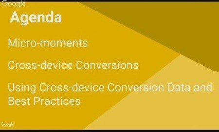 Google Elevenses - cross device conversion tracking  - feature image