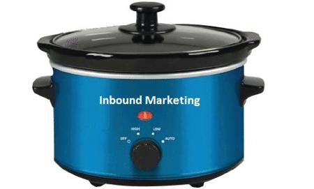 Inbound marketing fro Browser Media - Crock Pot Cooking