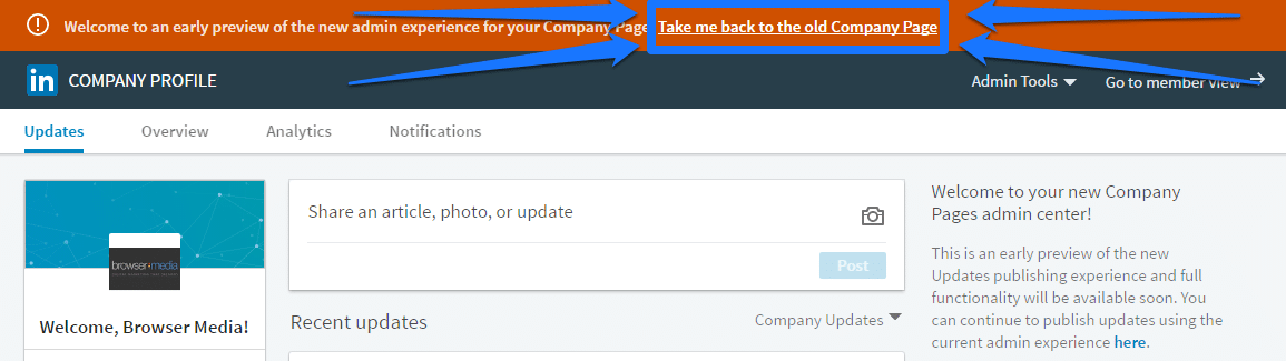 LinkedIn is shit now