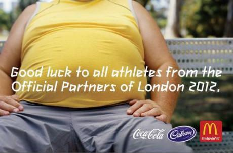 Olympics Sponsors - London 2012 - My five 196 - Browser Media