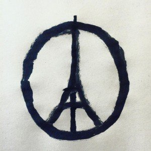 Peace for Paris - My Five 159 - Browser Media