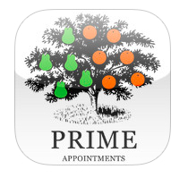 Prime Appointments App
