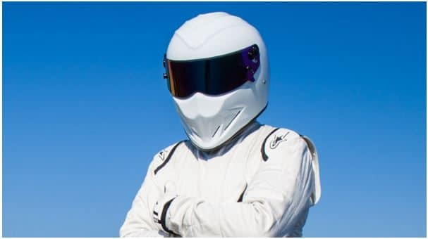 So Long The Stig - my five 178 - browser media