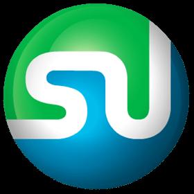 StumbleUpon_logo