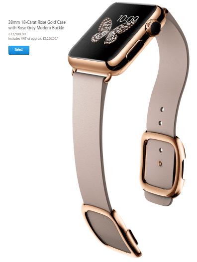 apple watch 2 - my five - browser media
