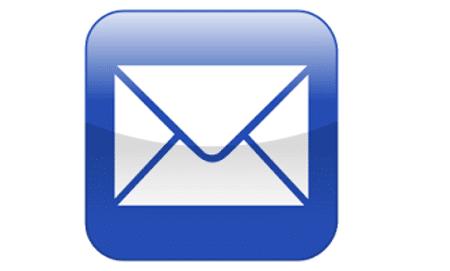 email icon - via blog.hrsmart - browser media