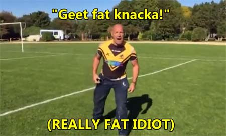 Geet Fat Knacka