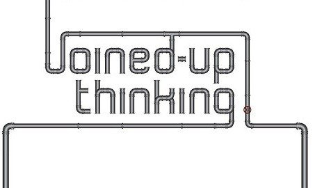 joined up thinking - browser media - via step change in safety