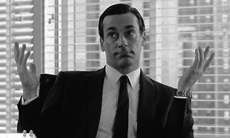 Mad Men Agency Lessons