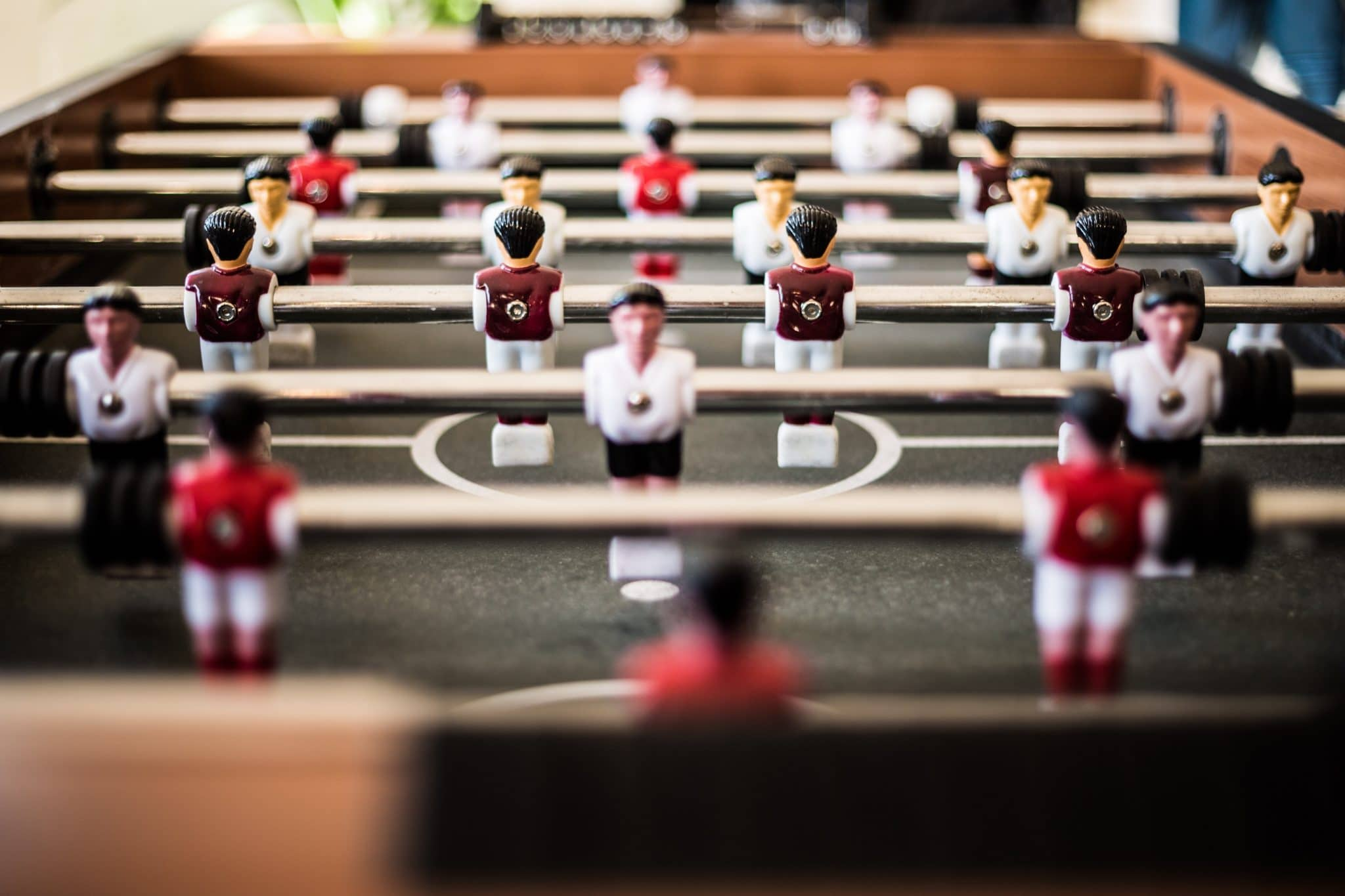 Marketing to Generation Z: forget the foosball tables