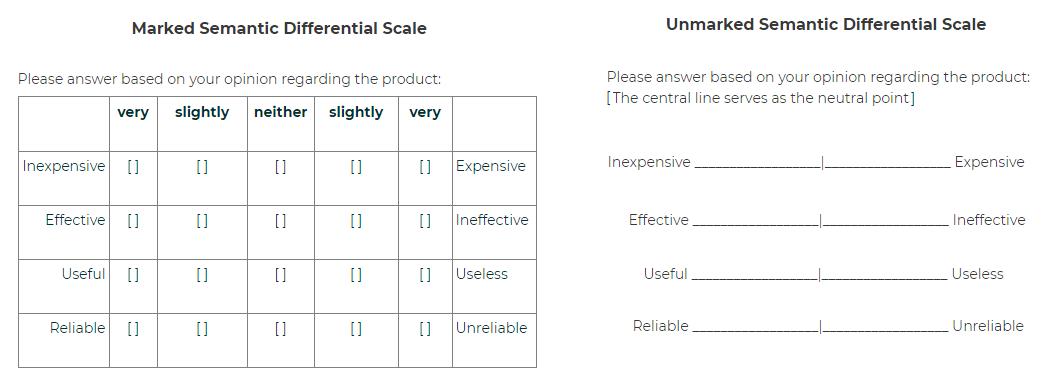 semantic scales - browser media