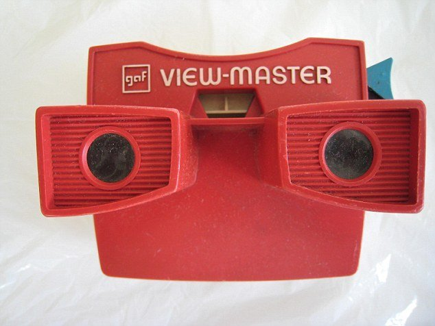 view master - google cardboard - browser media