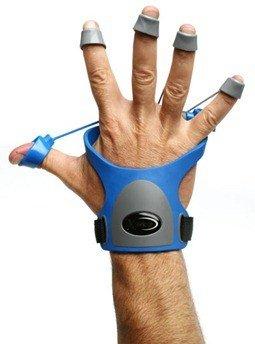 xtensor_hand_exerciser